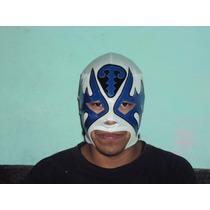 Wwe Cmll Aaa Mascara De Luchador Atlantis Semiprofesional