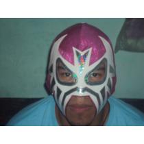 Wwe Aaa Cmll Mascara Luchador La Mascara Semiprofesional