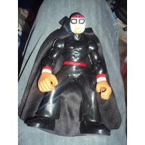 Figura Luchador Mexicano Octagon En Muñeco Patones