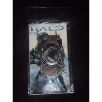 Nuevo Dije Halo 5. Video Juegos.