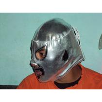 Mascara De Luchador Santo P/adulto Semiprofesional