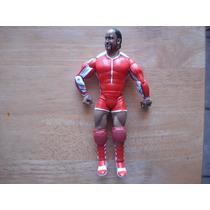Luchador De La Wwe Mide 18 Cms