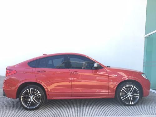 X4 40 M Sport 2016