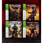 Gears Of War Judgment Atiangamecenter Envio Gratis