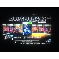 Dash Maquinero (sólo Permite Jugar) Para Xbox 360 Rgh.