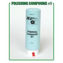 Compuesto / Liquido De Pulido Para Máquinas Jfj Easy Pro