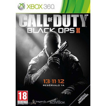 Mapa Dlc Black Ops 2 Apocalypse Xbox360