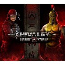 Caballerías: Deadliest Warrior [online Código De Juego]