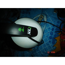 Turtle Beach Ear Force X11 Para X-box 360 O Pc