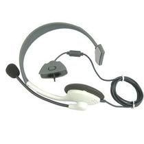 Audífonos Y Micrófono Para Xbox 360. Xbox Live