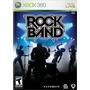 Rock Band Para Xbox 360