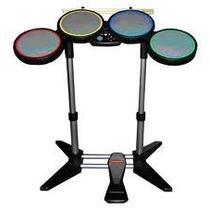 :: Bateria Rock Band Alambrica Xbox 360 Ps2 Ps3 Wii ::