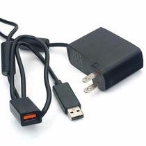 Fuente De Poder P. Sensor Kinect Xbox 360 Fat Nueva Generica