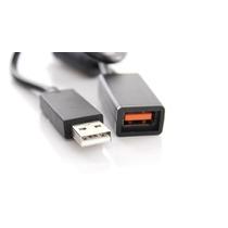 Fuente De Poder Con Cable Usb Para Kinect De Xbox 360