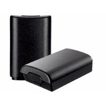 Caja - Tapa Baterías Pilas Control Xbox 360 /rock Games~