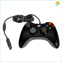 Control Gamepad Para Xbox 360, Entrada Para Audifonos