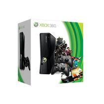 Xbox 360 S 2 Controles Alambrico Original /regalo Ciber Casa