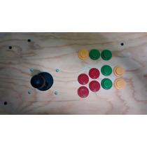 Control Arcade Para Xbox 360 Y Pc