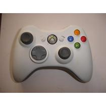 ¡wow! Control Xbox 360 Inalambrico Remato