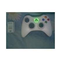 Control De Xbox 360 Inalambrico Usado