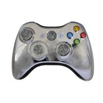 Carcasa Xcm X1 Plus Control Xbox 360 Rapid Fire Leds Rumble
