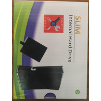 Carcasa Disco Duro Xbox 360 Slim Hard Disk Case Hd