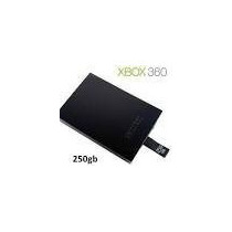 Disco Duro De 250 Gb Xbox 360 Slim Generico