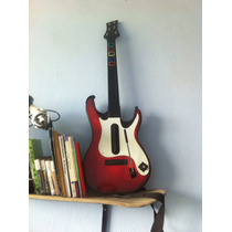 Guitarra De Guitar Hero World Tour Xbox 360