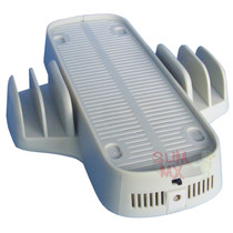 Nueva Base Enfriadora Xbox 360 2 Ventiladores Soporte Discos