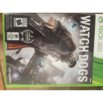 Juegos Xbox 360 Watchdogs, Call Of Duty, Halo Reach,gta V,