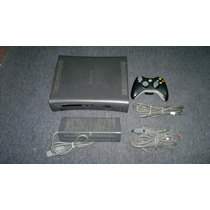 Xbox 360 Fat Color Negro,funcionando Perfectamente,checalo