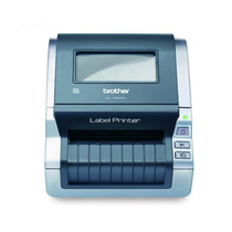 Impresora De Etiquetas Electronica Brother Ql1060n +c+