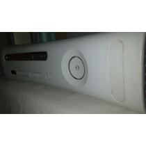 Xbox 360 Para Refacciones Pura Consola