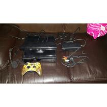 Xbox 360 S 250 Gb + 15 Juegos A Tratar !!no Cambios!!