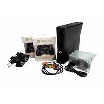 Kit De Xbox 360 Para Maquinita Con 1 Tera
