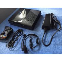 Xbox 360 Slim E 500gb, C/cod Mwf3, Nuevo, Sin Caja, De Texas