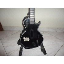 Guitarra Inalambrica Xbox 360 Guitar Hero Rock Band Al 100%