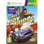 Kinect Joy Ride Para Xbox 360 Nuevo Sellado