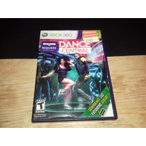 Dance Central Xbox 360 Para Kinect