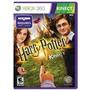 Harry Potter Para Kinect - Xbox 360