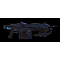 Team Metal Skin Gears Of War Judgmeint