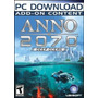 Anno 2070 Deep Ocean [código De Juego Online]