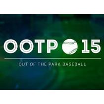 Fuera Del Parque De Béisbol 15 [código De Juego Online]