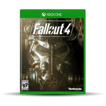 Fallout 4 Para Xbox One. Solo En Gamers!