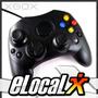 Control Alambrico S-type Para Xbox Classic Generico