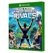 Kinect Rivals Sports Xbox One