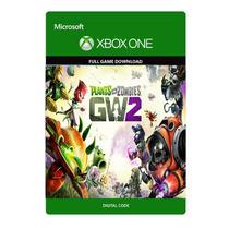 Plantas Vs Zombies Garden Warfare 2 Deluxe Xbox One