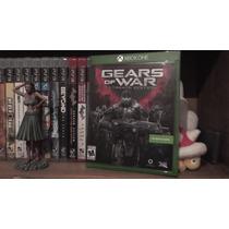 Gears Of War Ultimate Edition °°°sólo Cambio°°°