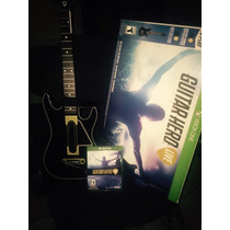 Guitar Hero Live Nuevo Xbox One