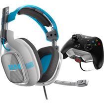 Diadema Astro Gaming A40 Xbox One Mixamp 80